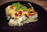 Moussaka-tradycyjne greckie danie